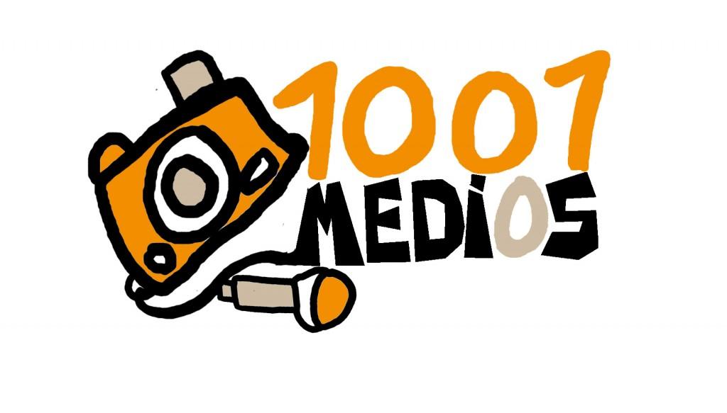 1001 Medios