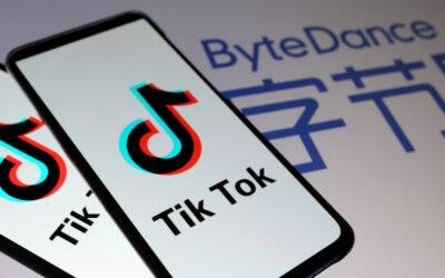 TikTok no es país para viejos